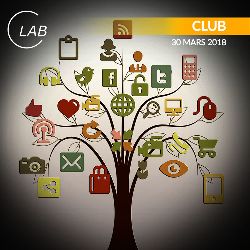 Club Distribution