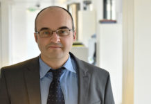 Nicolas Bauduceau, directeur fonds publics et prévention de CCR