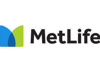 Logo de Metlife