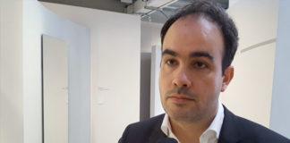 Florent Villain est directeur général d'Altima Assurances