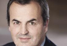 Louis Rousille, directeur commercial courtage dommages d'Aviva France