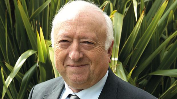Gilles Chocheyras, président de l'UMG Mutualia