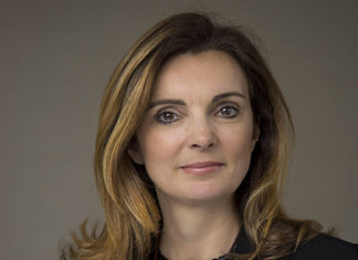 Delphine de Chaisemartin