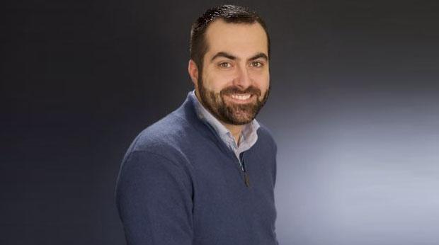 Thibault Saint-Jevin, directeur des partenariats de +Simple