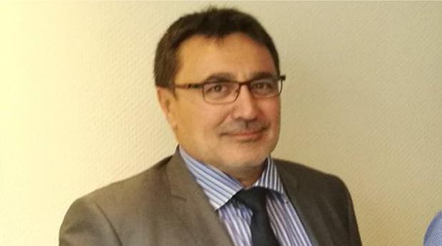 Jean-Claude Rouyre