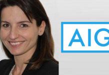 Anne Bontoux directrice du département responsabiliré civile générale, risques environnementaux et flottes automobiles d'AIG France