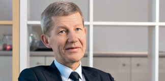 Antoine LIssowski, DG de CNP Assurances