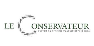Logo du Conservateur
