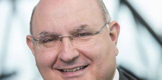 gabriel bernardino, président d'Eiopa