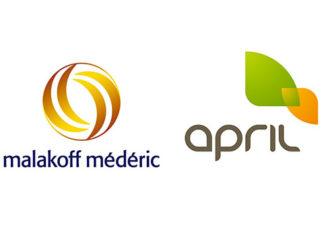 Partenariat entre Malakoff et April