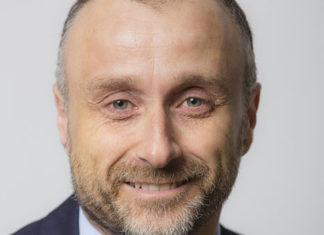 Patrice Angelo, Responsable de la souscription des risques industriels de Generali France