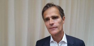 Nicolas Gomart, directeur général du groupe Matmut
