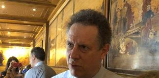 Nicolas Revel