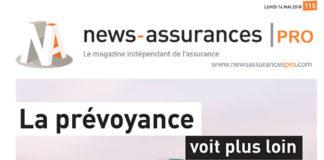 News Assurances Pro - édition spéciale prévoyance
