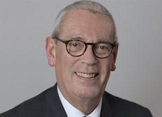 Patrick Evrard, Président - AGEA
