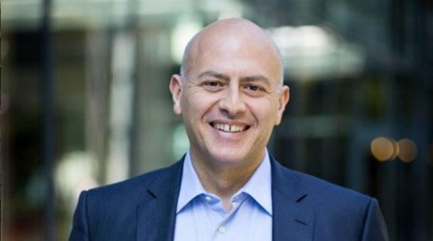 Antoine Parisi, directeur général d'Europ Assistance group