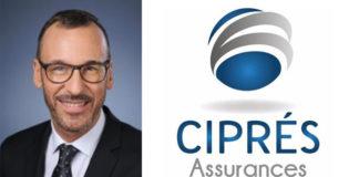 Guillaume Turpin, Ciprés Assurances