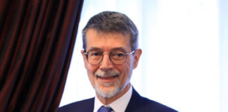 Bernard Delas