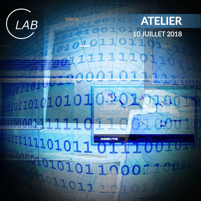 Atelier-Conférence : Comprendre la technique de la blockchain