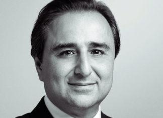 François Riahi, président de Coface