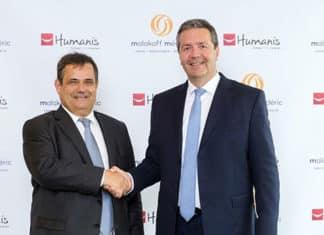 Malakoff Médéric-Humanis