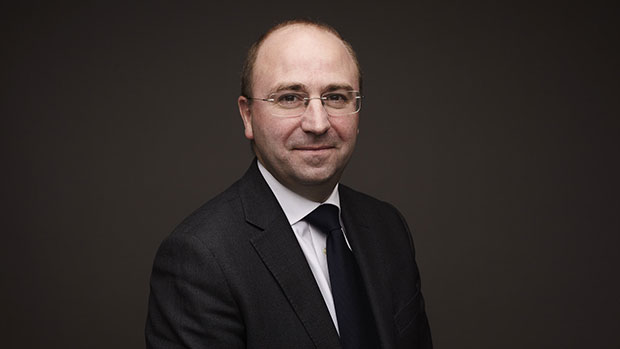 Bertrand Joigneault