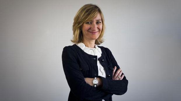 Théodora Plagnard, directrice financière d'Aon France