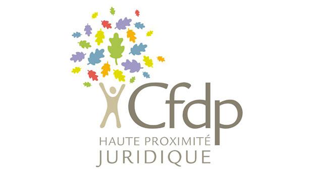 Logo de CFDP Assurances