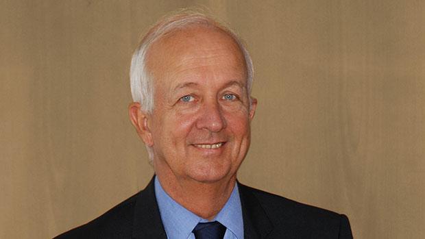 Gérard Vuidepot