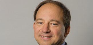 Emmanuel Roux, directeur général du groupe Aesio