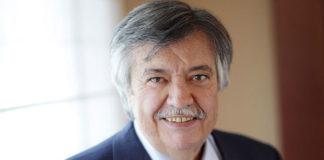 Claude Tendil, membre du conseil exécutif du Medef