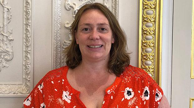 Ingrid Faty de Beazley