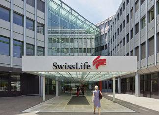 Bâtiment de Swiss Life