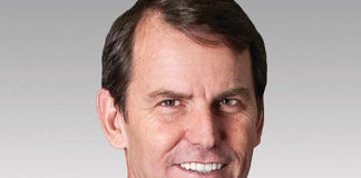 Mike Walls, CEO de Prudential