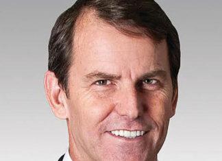 Mike Walls, CEO de Prudential