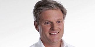 Bart Schlatmann, directeur général des activités directes européennes d'Allianz