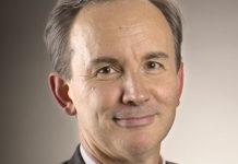 Pierre Lacoste, directeur réassurance de Groupama
