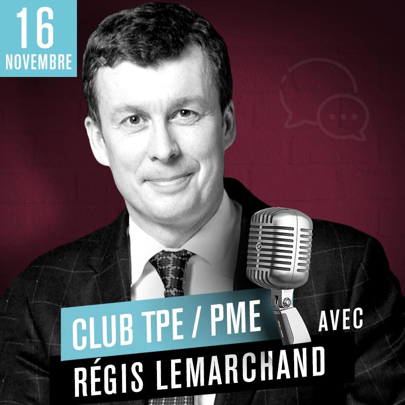 Club TPE/PME - 1ère édition
