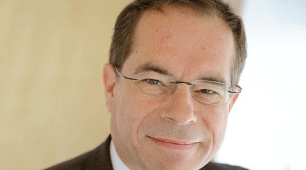 Thierry Francq, directeur de cabinet de Thierry Derez