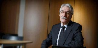 gerard andreck, ex-président du groupe Macif