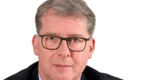 Jean-Marie Haquette, directeur souscription IARD France