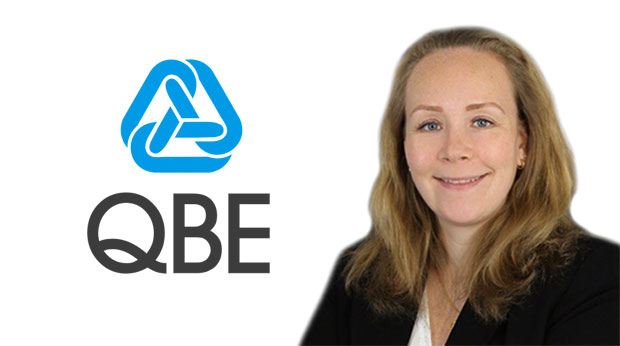 Stephanie Taschek rejoint QBE France