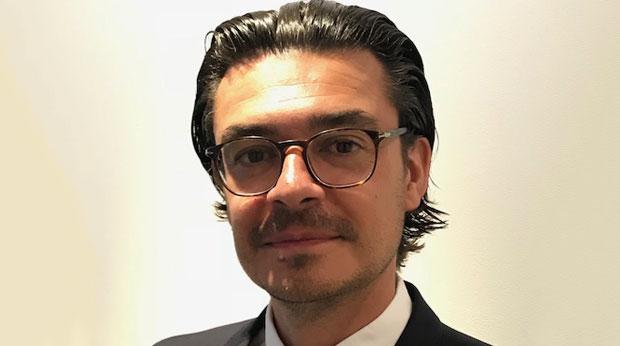 Pierre-Grégoire Marly, directeur adjoint de l'Institut des Assurances