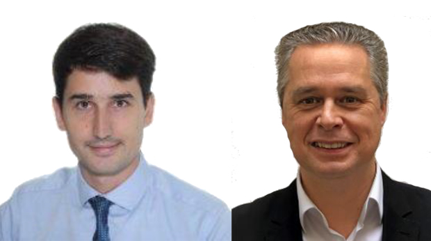 Remi Audoin et Romain Daufouy integrent le comite executif du groupe SPB