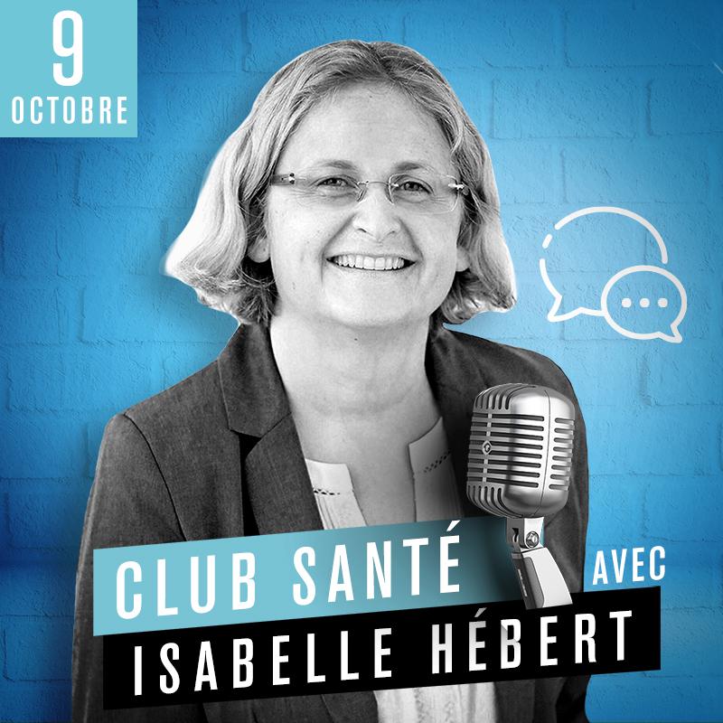 Club Santé - 1ère édition