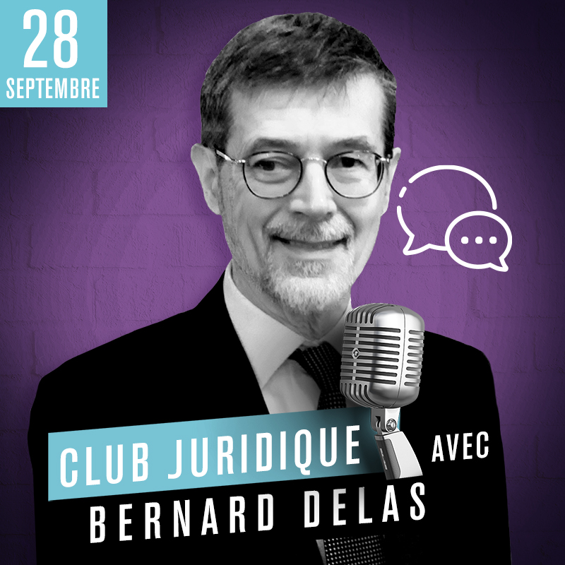 Club Juridique -  1ère édition