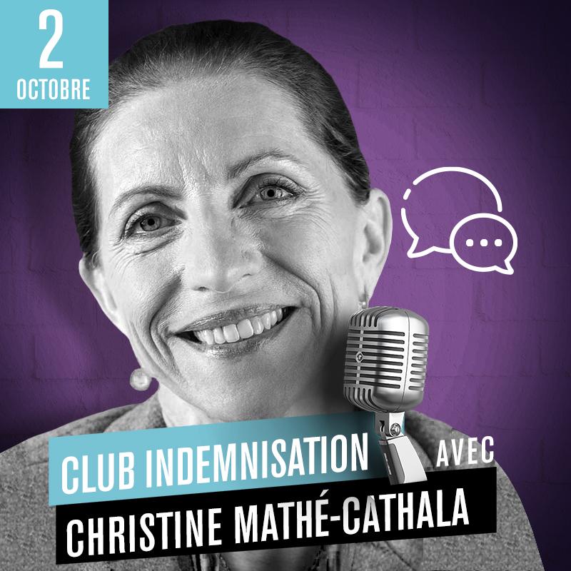 Club Indemnisation – 1ère édition
