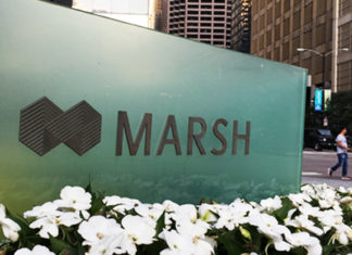 Marsh acquiert JLT