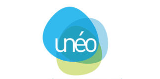Logo d'Unéo