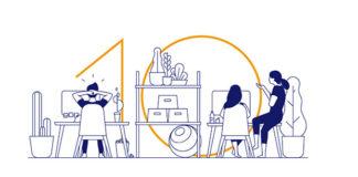 Baromètre de Malakoff médéric sur la qualité de vie au travail